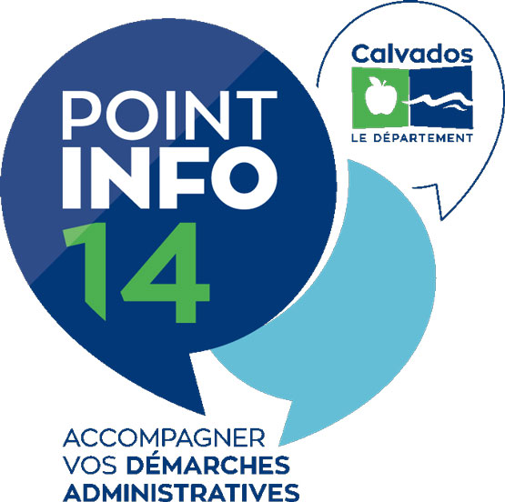 Point info 14/©Département du Calvados